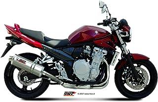 Suchergebnis Auf Für Bandit Endschalldämpfer Auspuff Abgasanlage Auto Motorrad