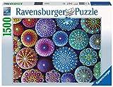Ravensburger - Puzzle 1500 Piezas, Un punto a la Vez (16365)