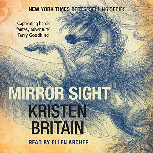 Mirror Sight  By  cover art