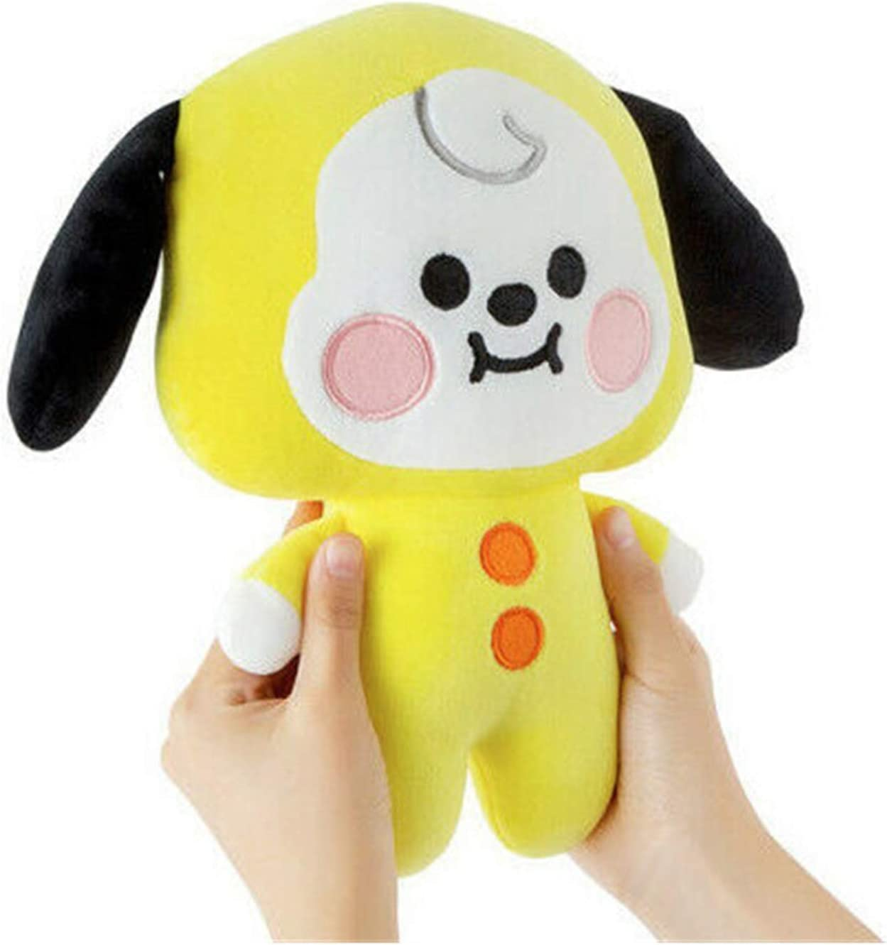 Plush Toys famous Kpop Stand Lovely Ranking TOP1 Anim Stuffed Animal Doll