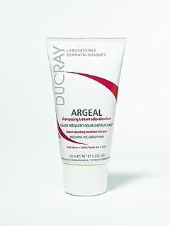 Ducray argeal sebum-absorbing Tratamiento Champú 200ml