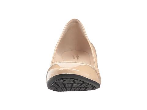 Cole desnuda patente Sadie Haan 40mm Wedge xOYCAqv