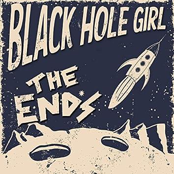 Black Hole Girl