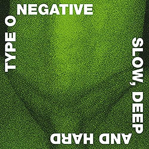 Slow Deep And Hard 30th Anniversary [Vinilo]