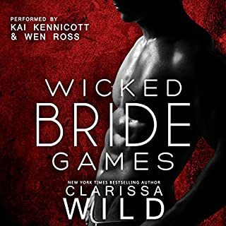 Wicked Bride Games cover art