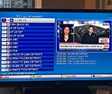 MAG 324 W2 IPTV with IPTV Service Subscription (Better Than Box MAG 322 w1 iptv Box) Cable Receiver Live Channels