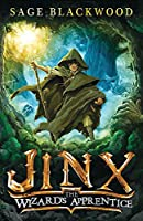 Jinx: The Wizard's Apprentice: Book 1