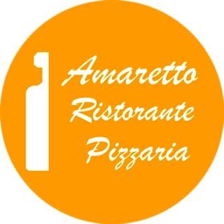Amaretto Ristorante Pizzeria Italian Food in North London UK