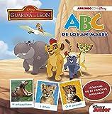 La Guardia del León. ABC de los animales (ABC con Disney)