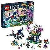 Lego Elves - Guarida De Sanación De Rosalyn, 1 Unida, Modelos / Colores Surtidos, (41187)