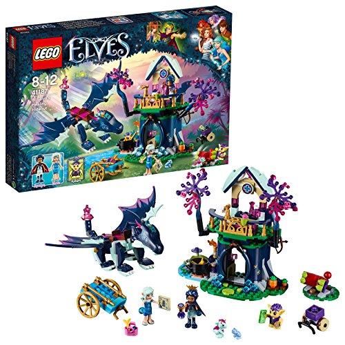 LEGO Elves 41187 - Rosalyns heilendes Versteck