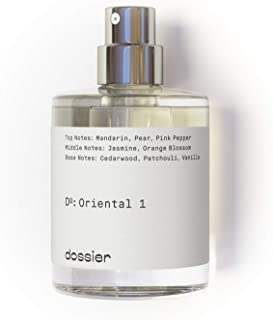 Dossier | Oriental 1 Womens Perfume | Inspired By Black Opium Fragrance