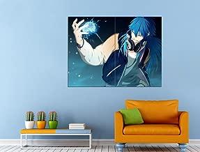 XV6034 DRAMAtical Murder Aoba Seragaki Anime Manga Art HUGE GIANT Wall Print POSTER