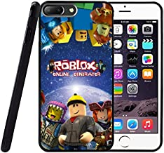 Galaxy Ro-blo-x iPhone 6 Plus Case,Heavy Duty Shockproof Defender Cover