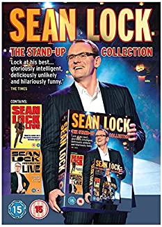 Sean Lock - The Stand-Up Collection