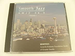 KWJZ 98.9 - Smooth Jazz Volume 1