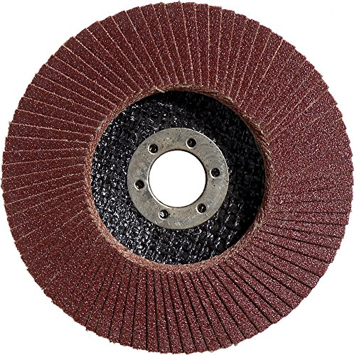 BOSCH 2608601277 - Disco de láminas X431 Standard Metal: 125mm rec.plás.120