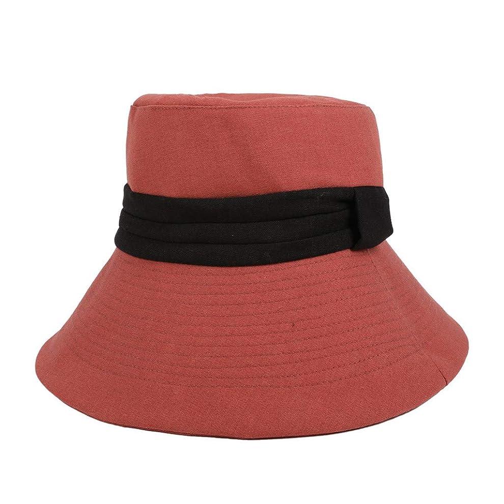 可能性構想する告発帽子 レディース 夏 UVカット 帽子 女性 漁師帽 小顔効果 日よけ 吸汗通気 紫外線対策 UV帽子 つば広帽 可愛い 軽量 折りたたみ 可能 ゴルフ アウトドア 日焼け 防止 に カジュアル ファッション 発送 ROSE ROMAN