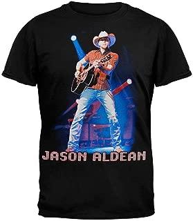 Jason Aldean - Live 2010 Tour T-Shirt