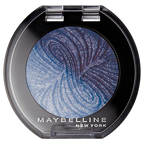 Maybelline New York Colorshow Mono Lidschatten 10 soho blue, 1er Pack (1 x 3 g)