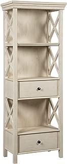 Best ashley bolanburg display cabinet Reviews
