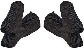 Troy Lee Designs SE4 3D Replacement Cheekpad Set-M