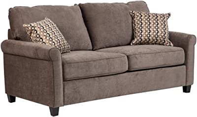 Amazon.com: Ashley Furniture Signature Design - Larkinhurst Sofa ...