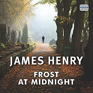 Frost at Midnight cover art