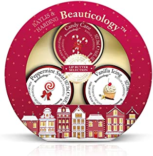 Baylis & Harding Beauticology Special Delivery Red Luscious Lip Butter Gift Set