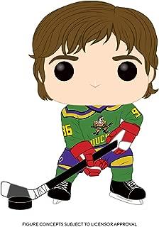 Funko Pop! Disney: Mighty Ducks - Charlie Conway