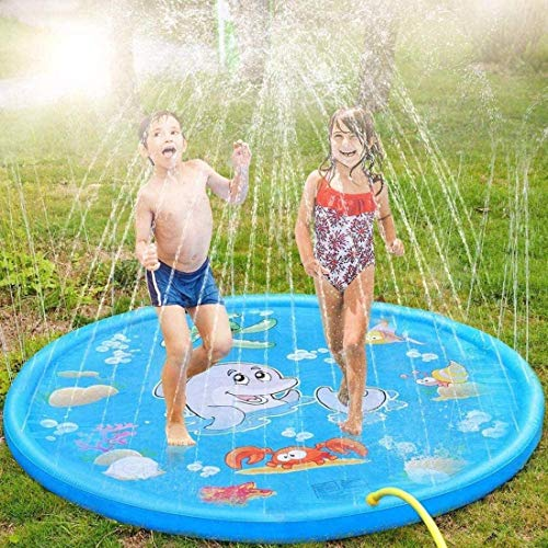 Jieer Paddling Pool for Kids, 68