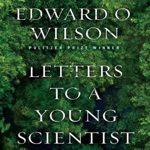Letters to a Young Scientist cover art