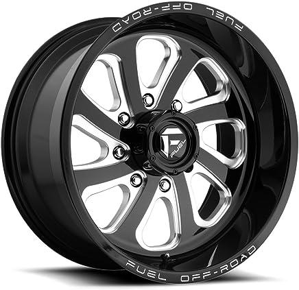 Suv Flat Tires