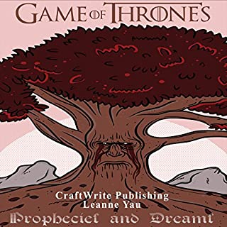 Game of Thrones: Prophecies and Dreams cover art