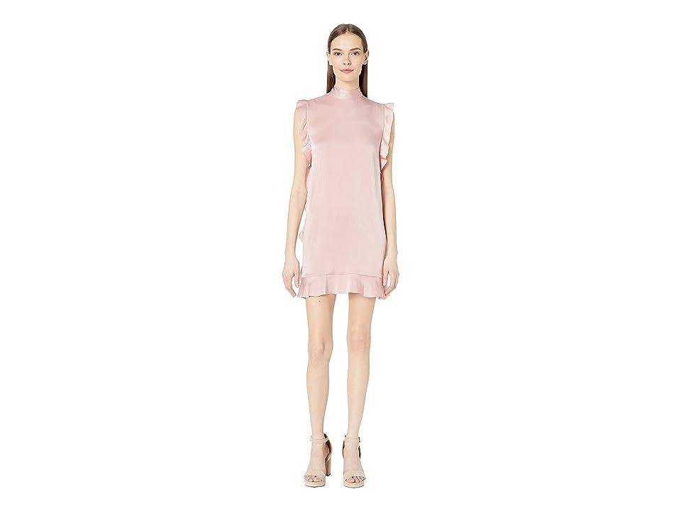 RED VALENTINO Dress RR3VAA30HGA (Rose) Women