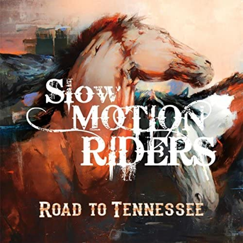 Slow Motion Riders