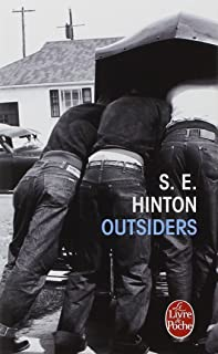 Outsiders (Ldp Literature) (French Edition)