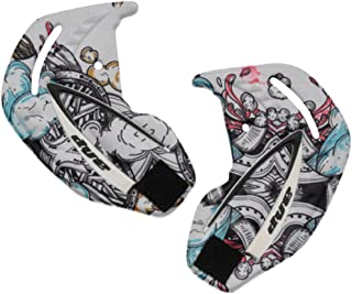 Dye i4 Paintball Goggle Mask Ear Pieces - Steamboat - New