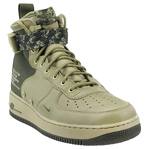 new style 8f259 d03da Nike Men s SF AF1 Mid Basketball Shoe