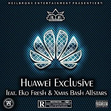 Huawei Exclusive