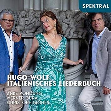 Hugo Wolf - Italienisches Liederbuch