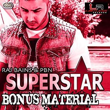 Superstar (Bonus Material)
