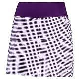 PUMA 576163 Wopwr Shape Jupe en Tricot pour Femme Taille XS, Femme, Jupe-Short, 576163, Majesty, XXS