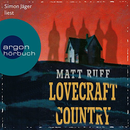 Lovecraft Country Titelbild