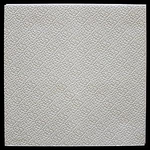 1 M2 de techo placas de poliestireno placas decoración 50 x 50 cm placa de techo de estuco, 2 GRYS