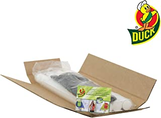 Duck Brand Double Draft Seal for Doors and Windows, 1 Pack (285230)