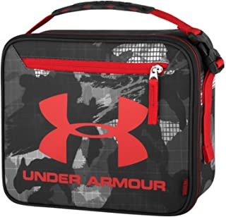 Under Armour Lunch Box, Take Over