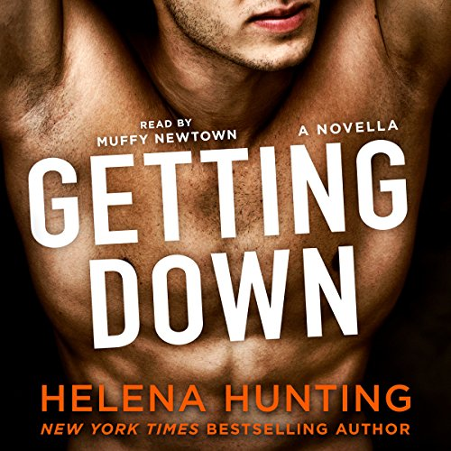Getting Down audiobook cover art
