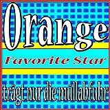 Orange Trägt Nur Die Müllabfuhr (Go West)