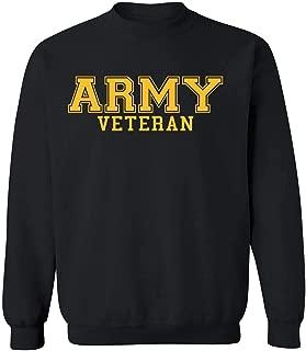 Best army veteran sweatshirts Reviews